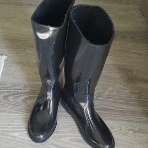 Zou Baby riding rain boots